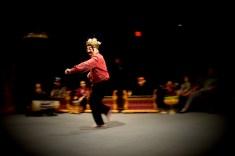John Emigh -- Dance