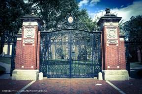 Miskatonic University Gates