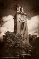 Miskatonic University Bell Tower