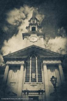 First Baptist Meetinghouse III