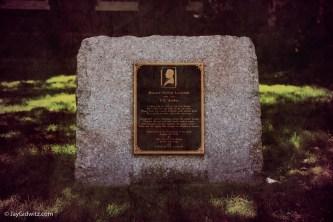 H. P. Lovecraft Memorial