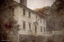 Shunned House
