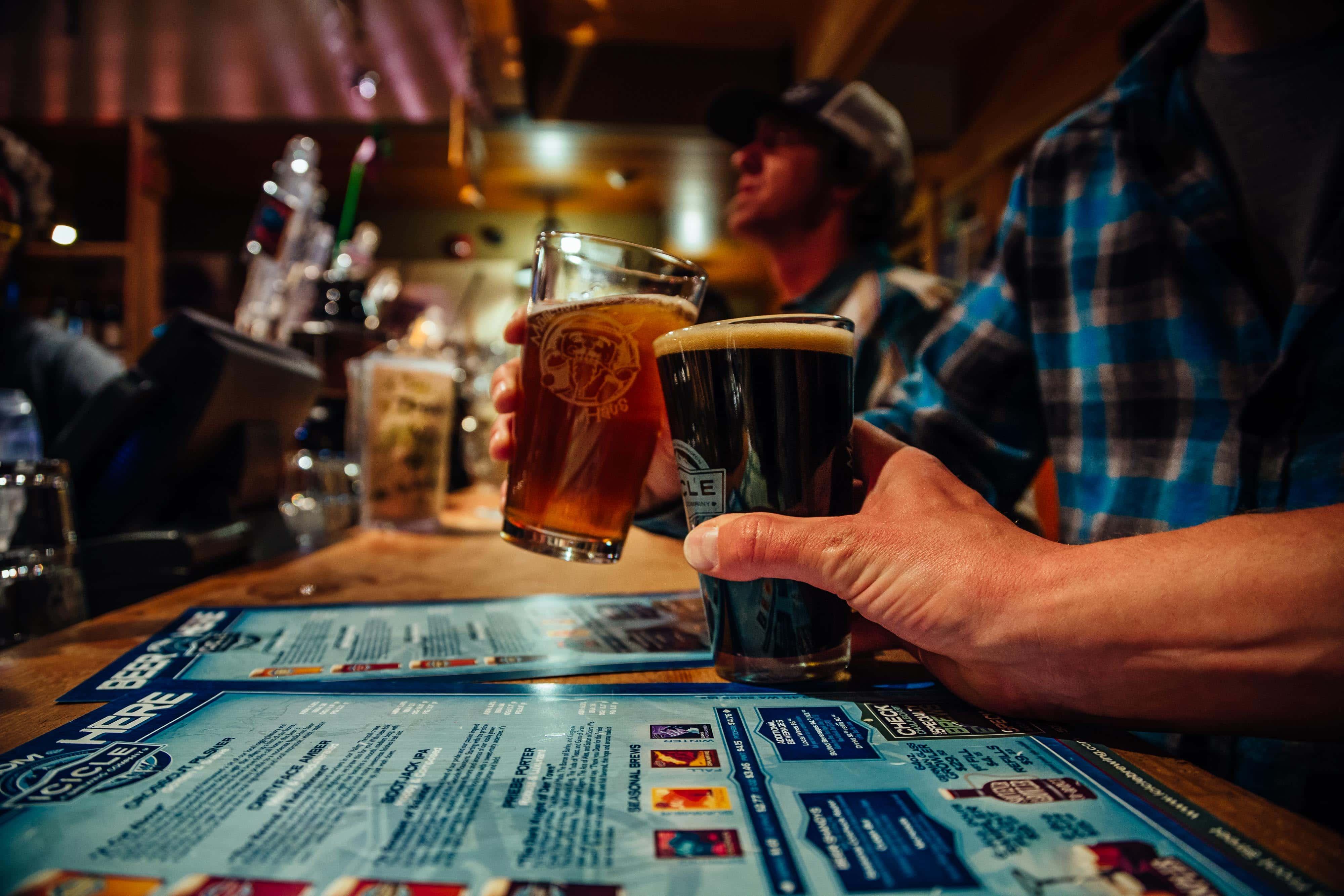 Best Beer Photo by Jay Goodrich