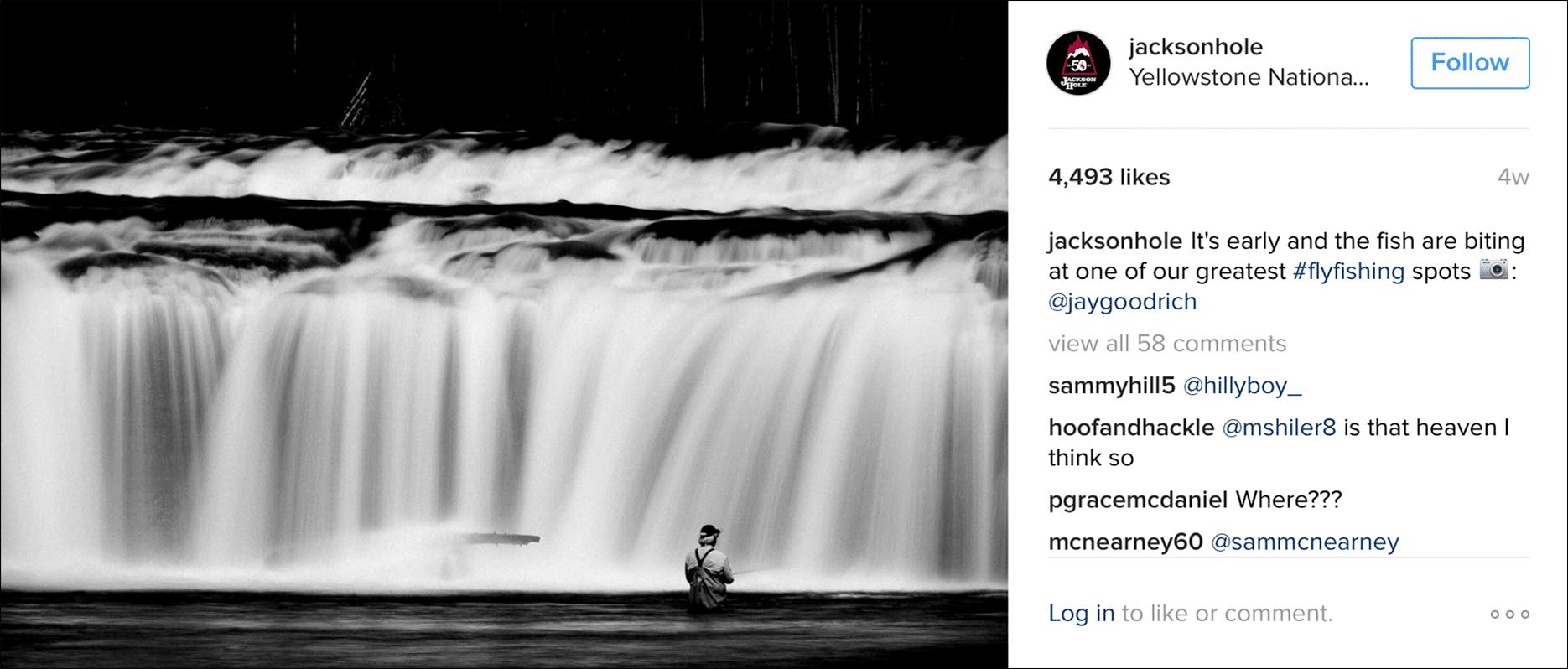 Instagram Takeover - Screenshot 2