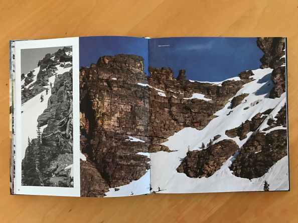 Monumental Tearsheet Photo National Parks Project by Jay Goodrich