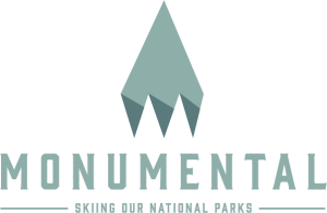 Powder Monumental Logo