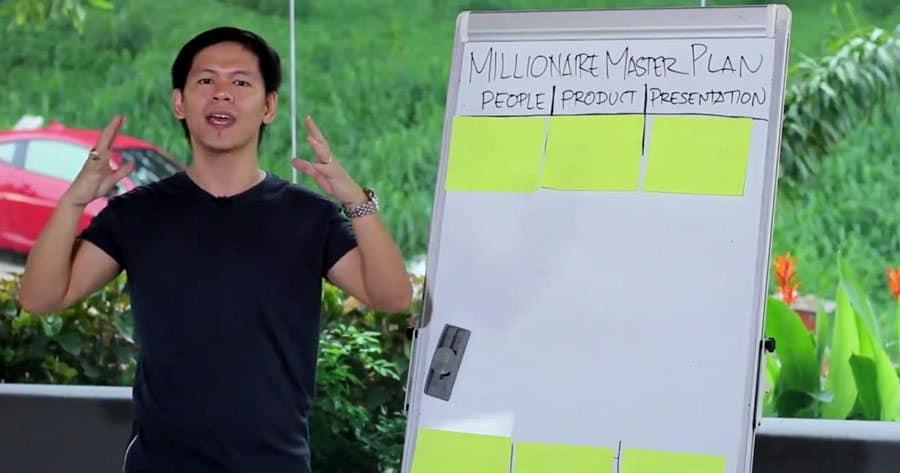 Unity Network  Launching – Millionaire Master Plan Training Video No.1