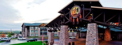 Prairie Band Casino