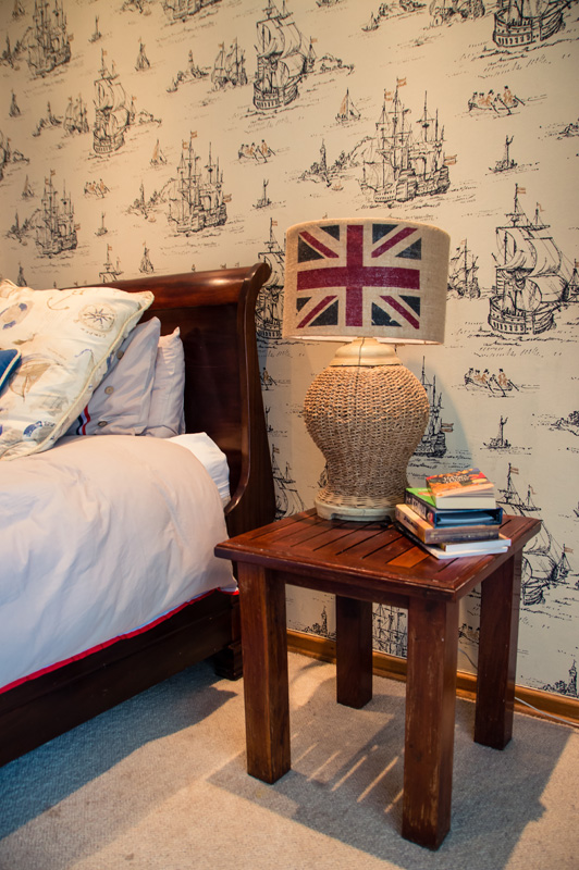 House A&C – Kids Bedroom