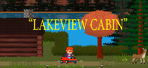 Lakeview Cabin  Walkthrough Tips Review
