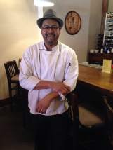 Chef Paul Durr is the mastermind behind Prairie Canary's amazing menu.