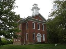 Vernon Schoolhouse