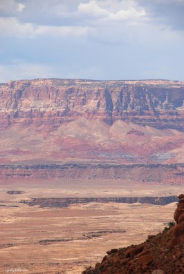 NORTH RIM of Grand Canyon.