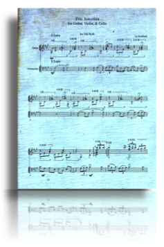 Trio Sonatina thunbnail d