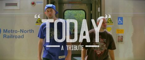 """Today (A Tribute)"" video still"