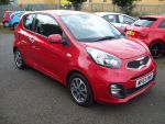 !!!!!! SOLD 2013 Kia Picanto 1.0 City 3dr HATCHBACK Petrol Manual £3695 SOLD !!!!!!