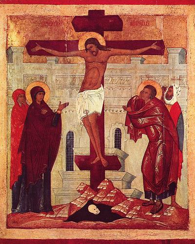 crucifiixion