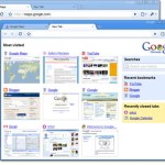 Google launches internet browser