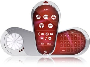 Dazzling interface of Pomegranate