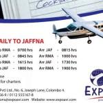 Jaffna Flights to Resume