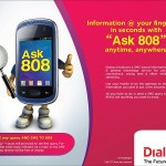 Ask Anything from Dialog