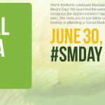 Mashable Social Media Day – Colombo