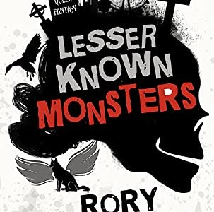 Lesser Known Monsters Fan Club (US Chapter)