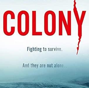 Colony by Benjamin Cross