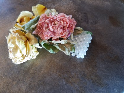 The Corsage