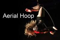 Entertainment - Aerial Hoop