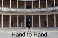 Entertainment - Hand to Hand