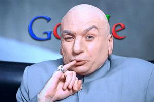 dr-evil-google