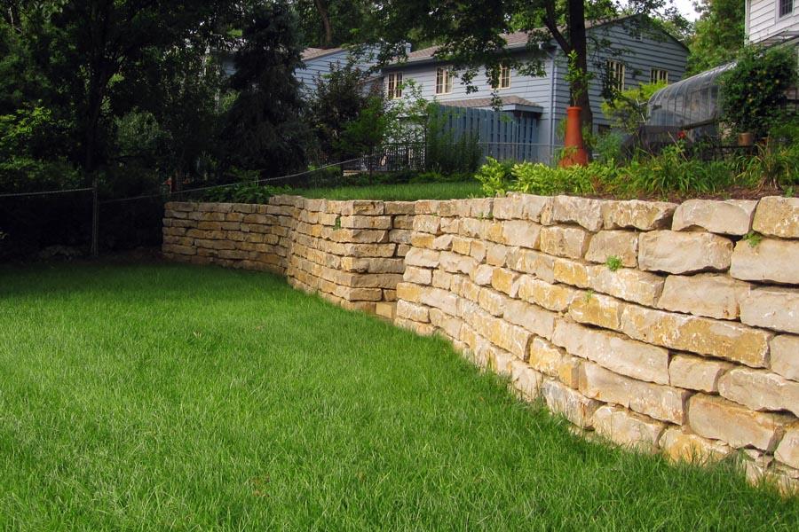 "5"" Limestone Block"