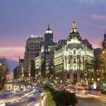 Kickoff to Viva En Madrid!