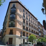 Mi Casa en Madrid – Studying in Spain
