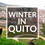 A Winter in Quito – 3 Startups Making A Difference
