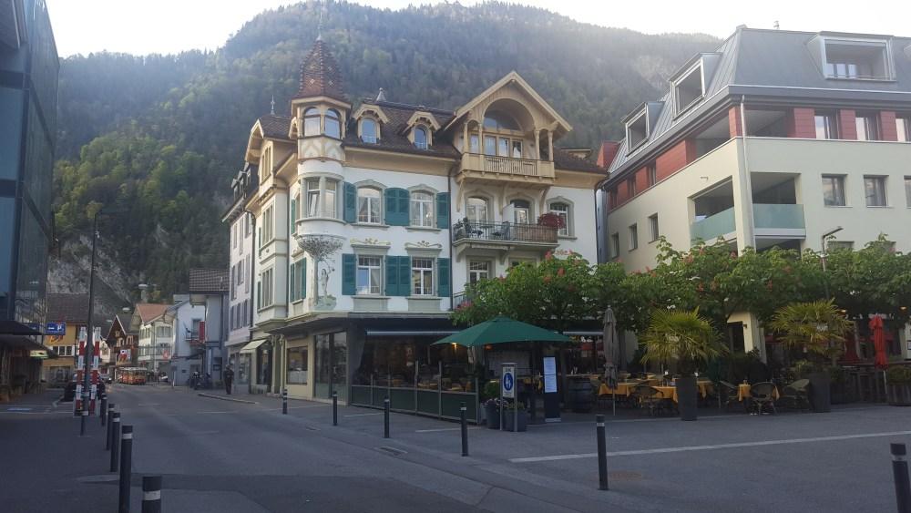 Interlaken, Switzerland