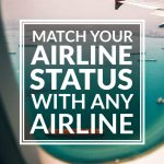 Match Your Airline Status With Any Airline