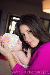 newborn 1 month
