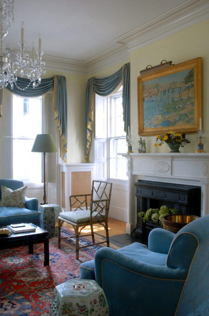 Jayne Design Studio  Nantucket House
