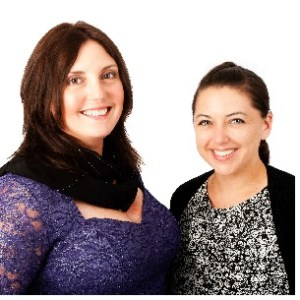 NICOLA SLADE & HOLLY THORNE Cofounders Virtual Angels