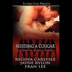 Needing A Cougar Web