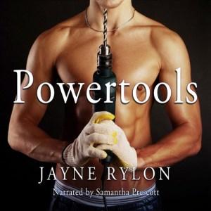 Powertools Audio Cover