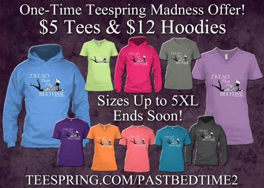 Teespring Madness
