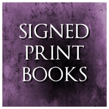 Personalized Autographed Books