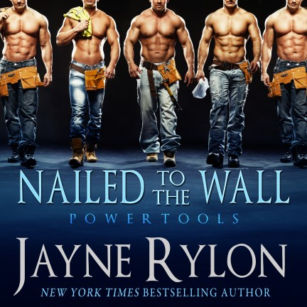 Nailed to the Wall Audio