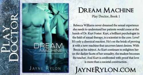 Play Doctor - 1 - Dream Machine