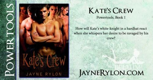 Powertools - 1 - Kates Crew