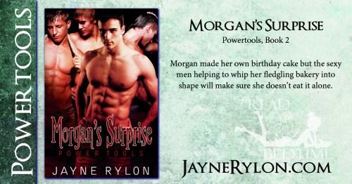 Powertools - 2 - Morgans Surprise