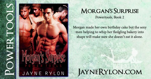 Powertools - 2 - Morgans Surprise